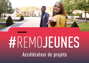 #Remojeunes, l'accélérateur de projets